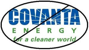 Covanta, which burn trash in West Stanislaus County is a major sponsor of Modesto's Earth Day Festival. Burning trash is NOT Renewable Energy!