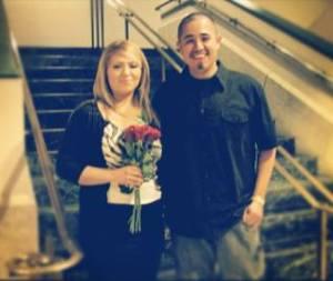 Emi and his wife, Veronica Mendez Mataka